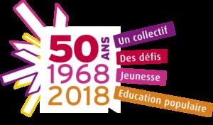 En 2018 le Cnajep fête ses 50 ans !