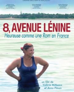 Sortie du film « 8, avenue Lénine »