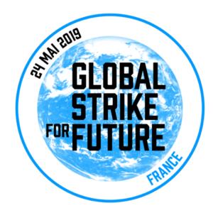 Grève mondiale pour le climat du 24 mai : le Cnajep appelle à se mobiliser