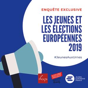 Retrouvez les résultats de l'enquête sur le vote des jeunes aux européennes