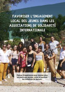 Retour d'expérience: favoriser l'engagement local des jeunes dans les associations de solidarité internationale